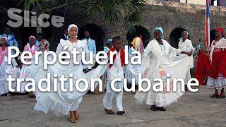 Documentaire Préserver la Tumba Francesa