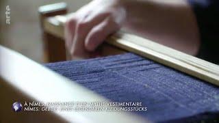 L'histoire du denim et du jeans
