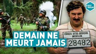 Documentaire Sur les traces de Pablo Escobar