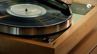 Documentaire Secrets de fonctionnement: la platine vinyle !