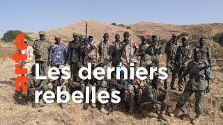 Soudan : les derniers rebelles du Darfour