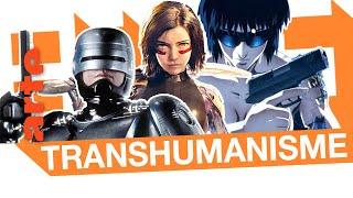 Transhumanisme : fusion risquée entre l'homme et la machine ?