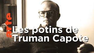 Truman Capote à New York