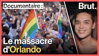 Tuerie d'Orlando : 5 ans après, ils racontent