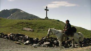 Un été dans le Caucase