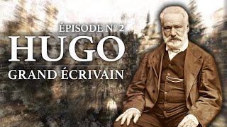Victor Hugo - Grand Ecrivain (1802-1885) - Partie 2
