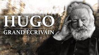 Victor Hugo - Grand Ecrivain (1802-1885)