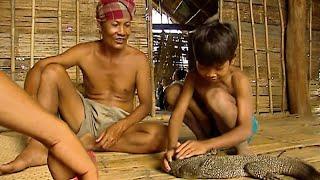 Vietnam : I Kwan, l'enfant Mnong