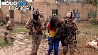 Villes violentes : Bagdad au cœur des conflits