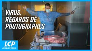 Virus, le regard des photographes
