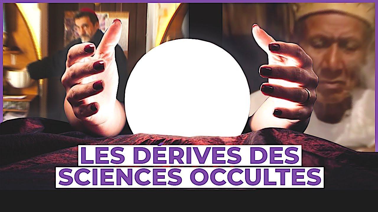 Voyants, guérisseurs et charlatans : les dérives des sciences occultes