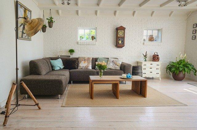 Quel style de meuble pour chez vous en 2021 ?