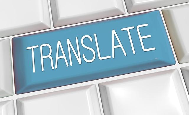 Documentaire Voyage dans le monde fascinant et souvent méconnu des traductions