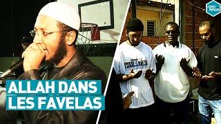 Documentaire Allah dans les favelas