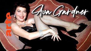 Documentaire Ava Gardner, la gitane d'Hollywood