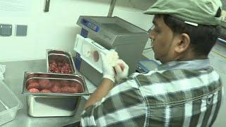 Documentaire Big Fernand, le pari d'un burger de qualité