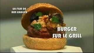 Documentaire Burger sur le grill – la revanche du hamburger