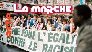 Des cités à l'Élysée, la longue marche pour l'égalité | D'après une histoire vraie