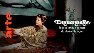 Documentaire «Emmanuelle», la plus longue caresse du cinéma français
