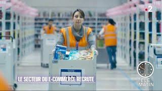 Documentaire Le jackpot du e-commerce