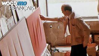 Entailles et perforations - La marque de fabrique de Lucio Fontana | 1 000 chefs-d'œuvre (1/16)