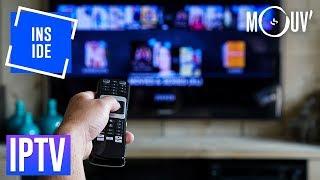 Documentaire IPTV : comment ça marche ?