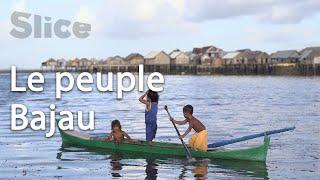 Documentaire Indonésie : un ancien peuple nomade vit sur pilotis