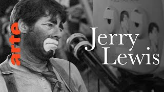 Documentaire Jerry Lewis, clown rebelle