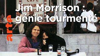 Documentaire Jim Morrison, derniers jours à Paris