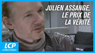 Documentaire Julian Assange, le prix de la vérité