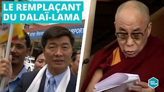 Le remplaçant du Dalaï-Lama