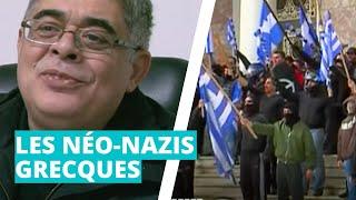 Les néo-nazis grecques