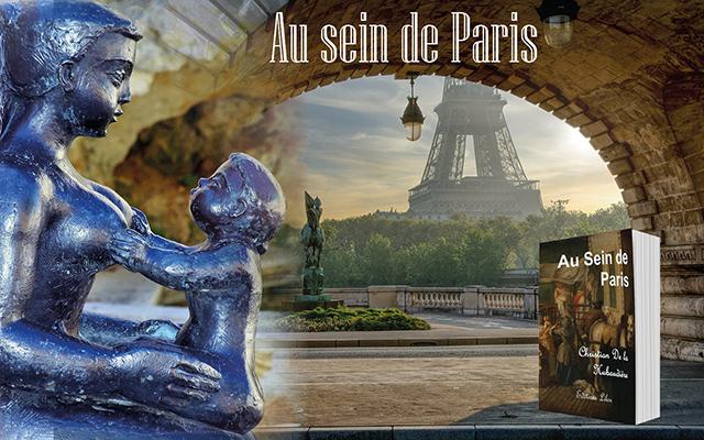 Au Sein de Paris – Histoire d'une nourrice au XVIIIe siècle