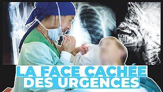 La face cachée des urgences : sommes-nous vraiment bien soignés ?