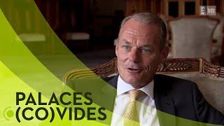 Documentaire La vie de palace au temps du covid