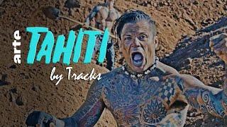 Documentaire L'autre côté de Tahiti avec Tikahiri