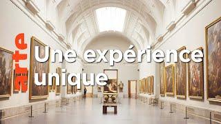Le Musée du Prado, Madrid | La magie des grands musées