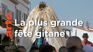 Le pèlerinage des Saintes-Maries-de-la-Mer | Rituels du monde