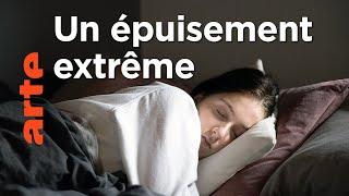 Le syndrome de fatigue chronique - L'EM/SFC, une maladie trop peu (re)connue