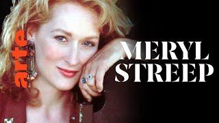 Documentaire Meryl Streep, mystères et métamorphoses