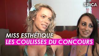 Documentaire Miss esthétique : dans les coulisses du concours