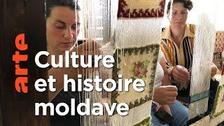 Documentaire Moldavie, terre de contrastes