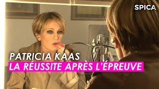 Patricia Kaas, la réussite après l'épreuve
