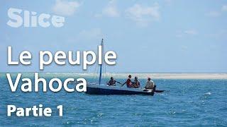 Pêcher au large du Mozambique