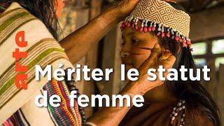 Pérou, devenir une femme Ashaninka | Photographes voyageurs