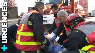 Pompiers, ces héros du quotidien
