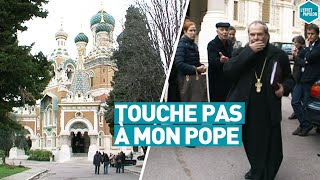 Documentaire Quand la Russie s'approprie Nice