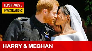 Quand Harry rencontre Meghan - Retour sur une histoire d'amour royale