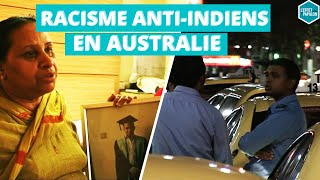 Documentaire Racisme anti-indiens