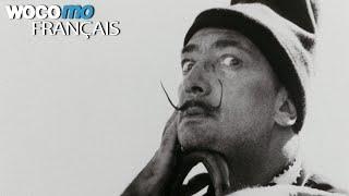 Salvador Dali et les régions sombres de l'inconscient | 1 000 chefs-d'œuvre (2/16)